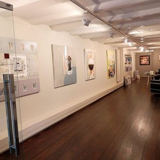 Gallery 238, Amsterdam